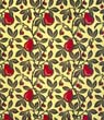 Pears Furnishing Fabric: V&A