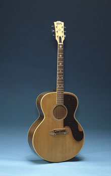 Gibson Everly Brothers' Acoustic Guitar, 1968