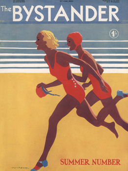 The Bystander Summer Number, 1934