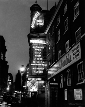 The Windmill Theatre
