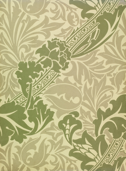 Burges, William Morris and Co.