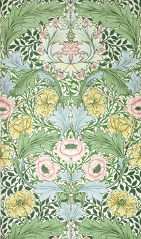 Norwich Design, William Morris and Co.