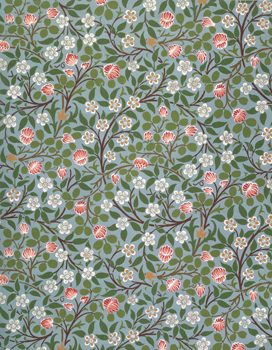 Clover William Morris And Co Blinds Creatively Different