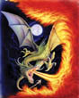 Dragon of Fire