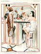 Perfume Cocktail, 1928