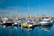Hartlepool Marina, Tees Valley (2)