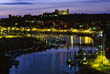 Whitby at Night, North Yorkshire (2)
