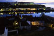 Whitby at Night, North Yorkshire (3)