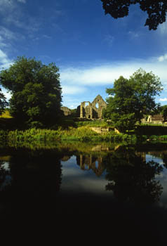 Finchale Priory, County Durham