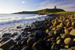 Dunstanburgh Castle, Northumberland (2)