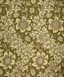 Fritillary Wallpaper by William Morris and Co.