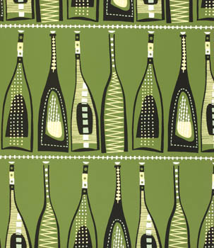 Malaga Wallpaper by Palladio Wallpapers