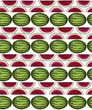 Watermelon Slice Stripes