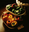 Still Life of Peppers 2
