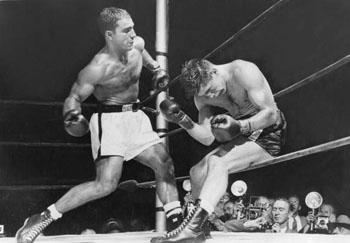 American Boxer, Rocky Marciano