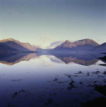 Pap of Glencoe, Loch Leven, Ballachulish, Highlands