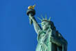 Statue of Liberty, New York (L)