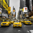 New York Yellow Taxis 1