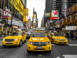 New York Yellow taxis 2