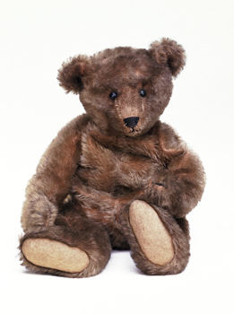 Teddy Bear, Germany, 1906-10
