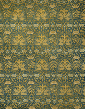 Artichoke, William Morris and Co.