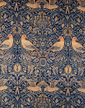 Tapestry, William Morris and Co.