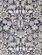 William Morris Sunflower Wallpaper: V&A