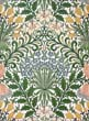 William Morris Garden Wallpaper: V&A