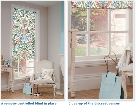 Creatively Different Blinds Our Picture Blinds Our